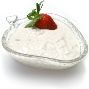 Creamy and Rich Coconut Milk Yogurt al la Crockpot