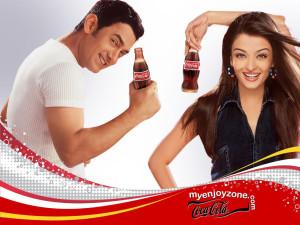 advertising lies - coca-cola