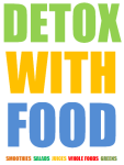 detox with whole food