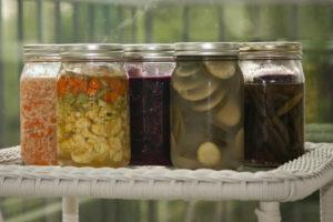 Designer Home-made Pickles