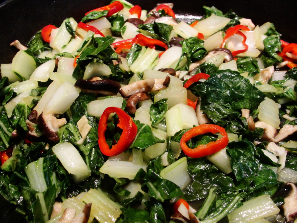 pictures Bok Choy Nutrition and Health Benefits