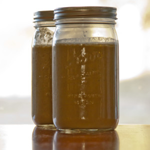 Mom's Healing Bone Broth
