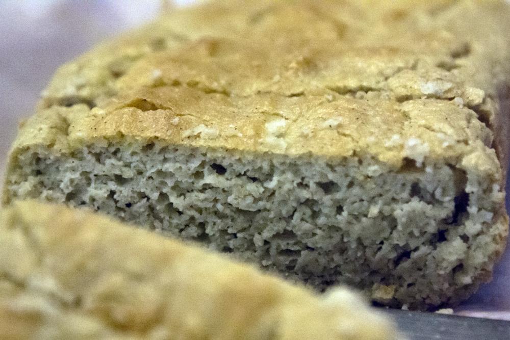 Kefir Almond Sourdough Bread Our Nutrition Kitchen Com