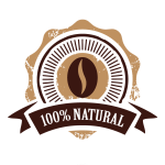 100% natural coffee good or bad