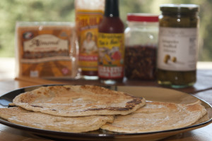 Freedom From Wheat & Corn Tortillas: Part II
