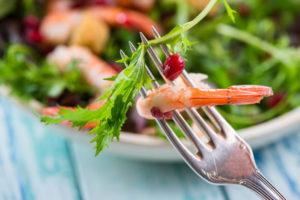 Eat the Weeds Salad—some edible plants of Alaska